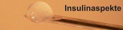 Insulinaspekte